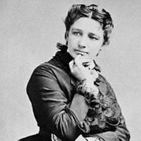 Victoria Woodhull: 136 ans d'avance sur Hillary Clinton