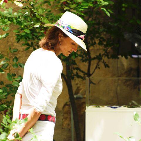 Marie-Laure Viébel: une expo lumineuse pour sortir de l'ombre