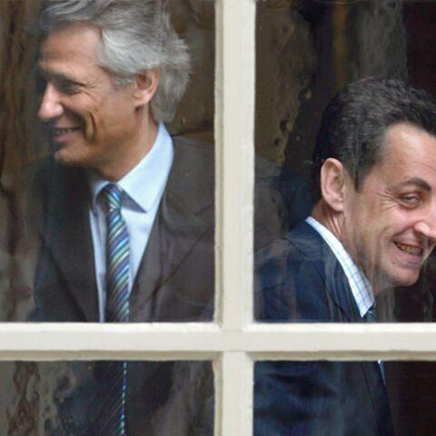 Clearstream: la grosse colère de Villepin contre Sarkozy