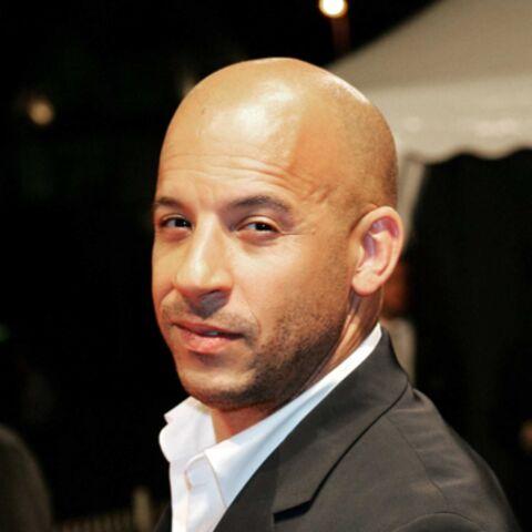 Vin Diesel veut 12 enfants!
