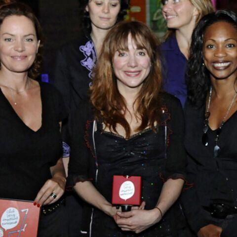 Julie Depardieu, Laura Flessel, Cendrine Dominguez: Very Important Paresseuses