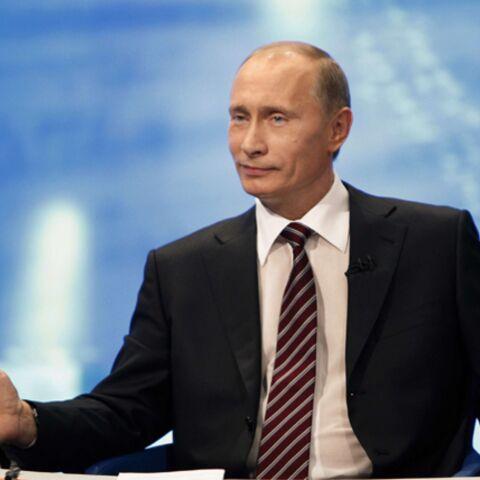 Vladimir Poutine fait recette