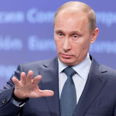 Vladimir Poutine reprend la main