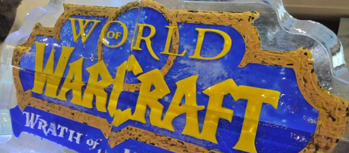 World Of Warcraft: de la Toile au papier