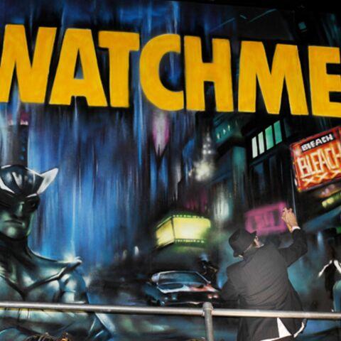 Cinéma: Jackpot pour les super héros de Watchmen