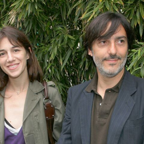 Charlotte Gainsbourg: son mariage avec Yvan Attal encore incertain