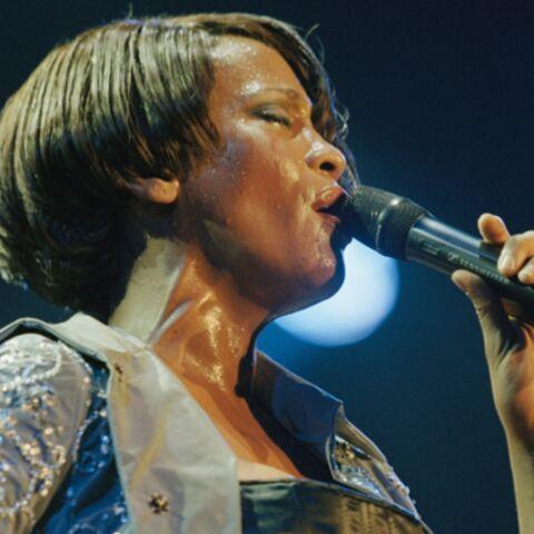 Whitney Houston ne retrouve plus sa voix
