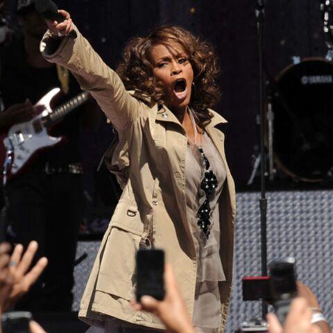 Whitney Houston a-t-elle perdu sa voix d'or?