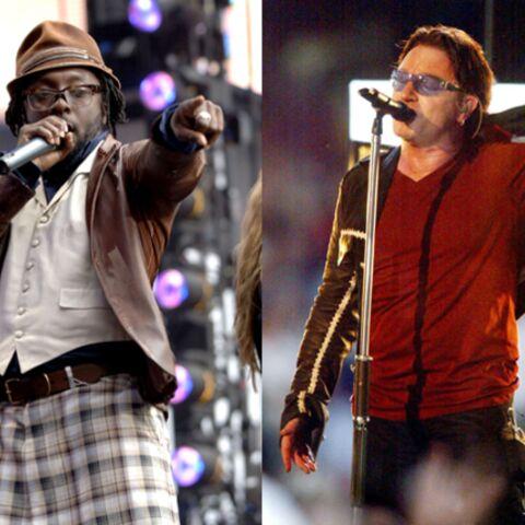Will.i.am va produire U2