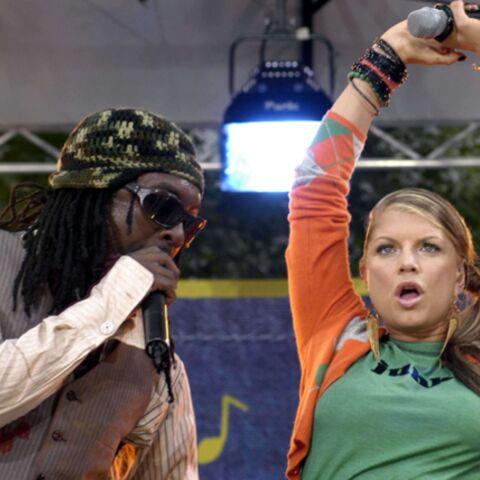 Will.i.am (Black Eyed Peas) se mobilise contre la pauvreté
