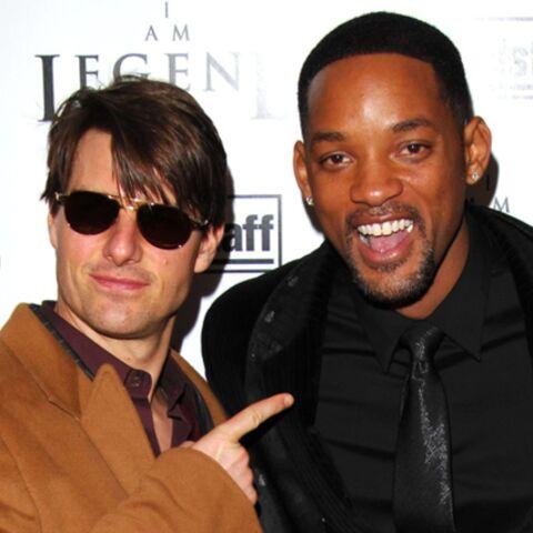 Will Smith en duo avec Tom Cruise