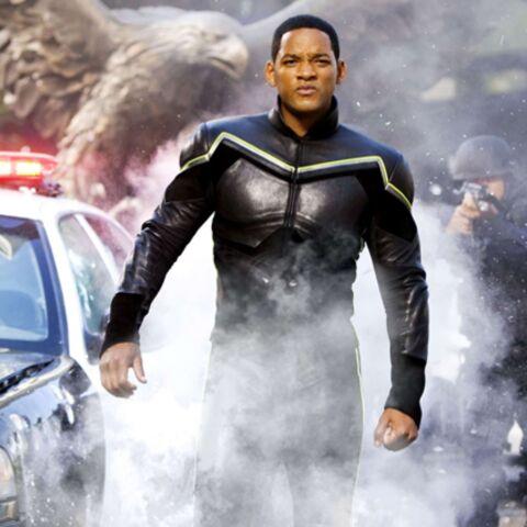 Will Smith: super héros jusque dans la chambre à coucher
