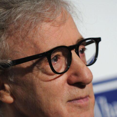 Woody Allen: touche pas à mon image!