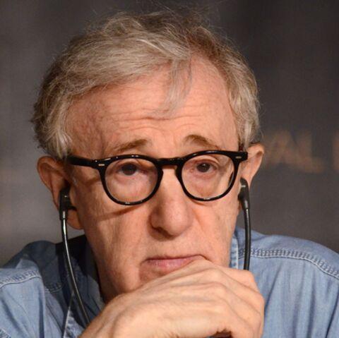 Woody Allen vous fait part de la grossesse de Carla Bruni