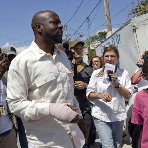 Wyclef Jean blessé dans une fusillade à Haïti
