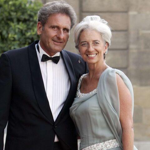 Xavier Giocanti: l'atout sérénité de Christine Lagarde