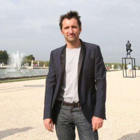 Xavier Veilhan investit le Château de Versailles