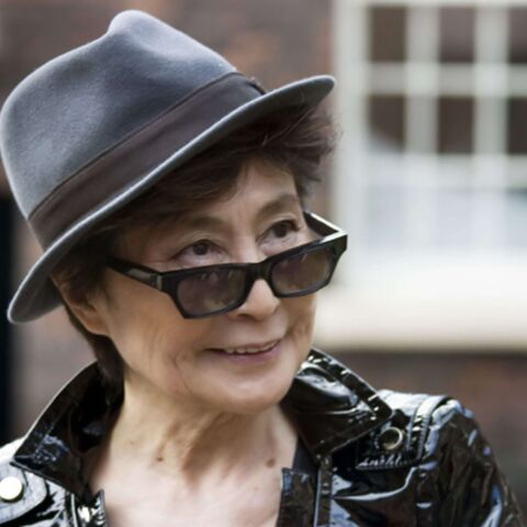 Yoko Ono: John Lennon lui appartient