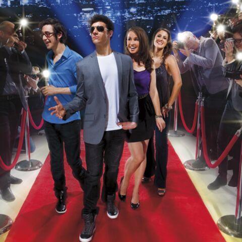 Prenez-vous pour une star de cinéma avec Yoostar 2