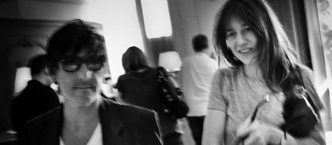 EXCLU Charlotte Gainsbourg «J'ai passé tellement d'années à préserver ma vie privée»