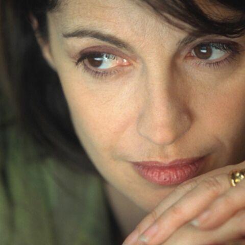 Zabou Breitman: «Toutes les nuits je faisais des cauchemars terribles»
