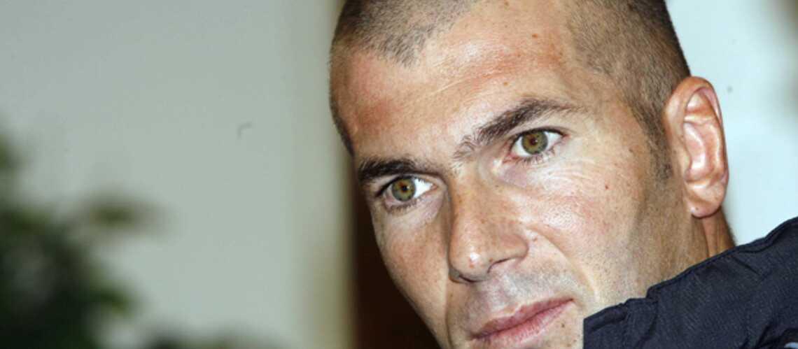 Zinedine Zidane: le foot sinon rien!