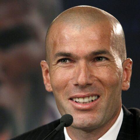 Zinedine Zidane: son fils promis à un bel avenir