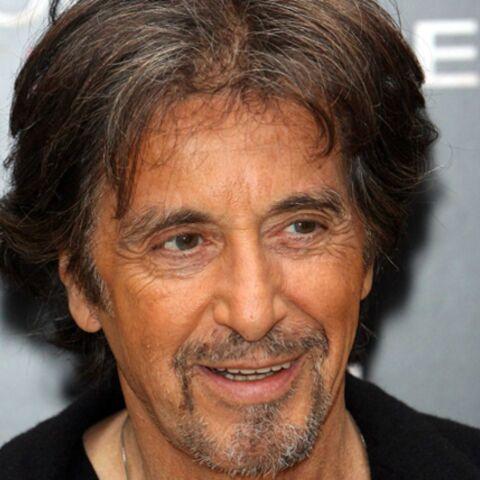 Al Pacino se fait une toile avec Matisse