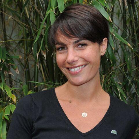 Alessandra Sublet quitte France 2 pour de bon