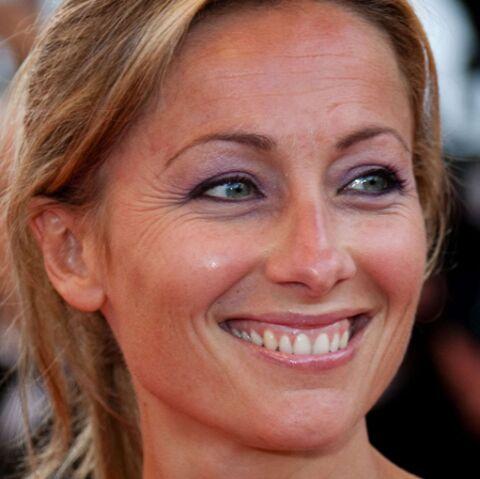 Anne-Sophie Lapix prend les rênes de C à vous