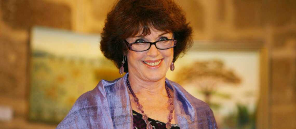 Anny Duperey: «Je ne souffre plus de vivre seule»