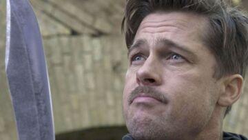 Les confidences étonnantes de Brad Pitt «J'ai les analyses d'urine les plus propres de tout Los Angeles»