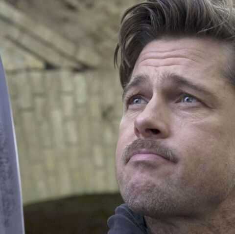 Brad Pitt: il veut la peine de mort pour les pétroliers