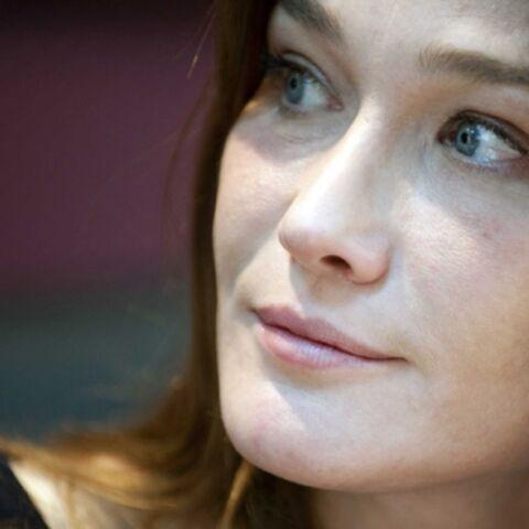 Carla Sarkozy ne veut pas que le Président «se goinfre» de chocolat