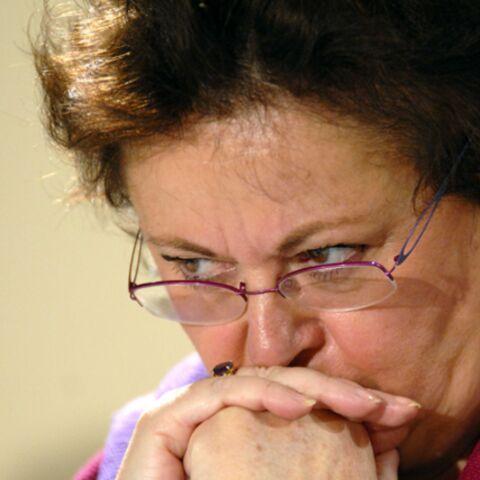 Christine Boutin: elle veut interdire un festival de hard
