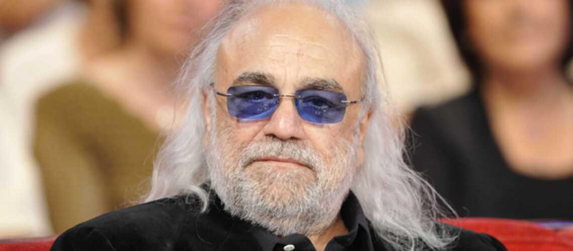 Demis Roussos ignorait la gravité de son cancer