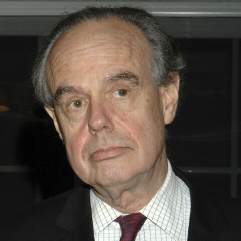 Frédéric Mitterrand arrête son émission sur France Inter
