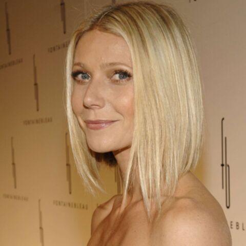 Gwyneth Paltrow et Jennifer Aniston donnent leur nom à une coupe de cheveux