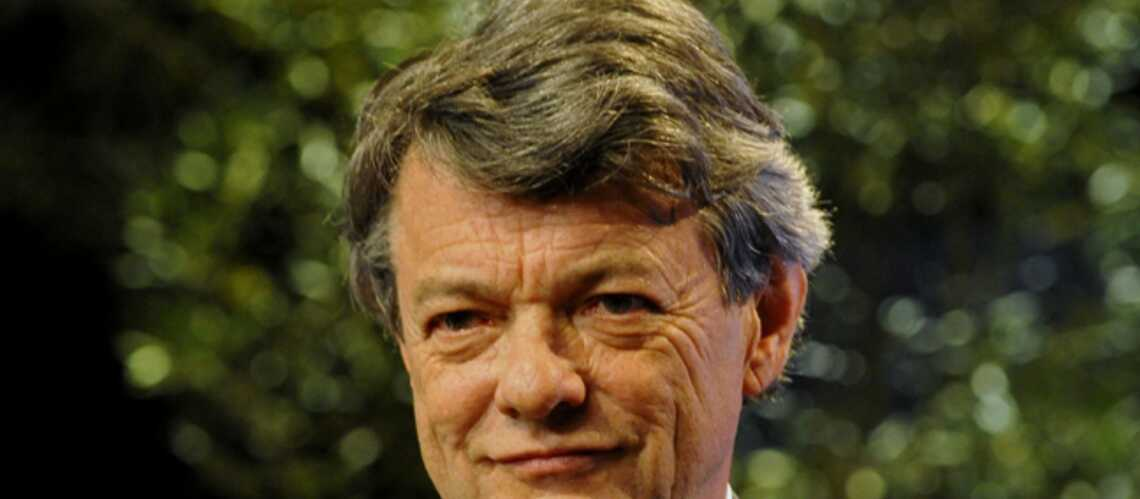 Jean-Louis Borloo: «le sale type qui picole»