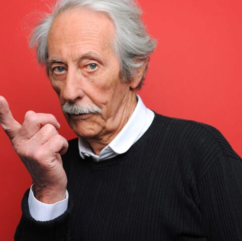 Jean Rochefort tacle Mimie Mathy