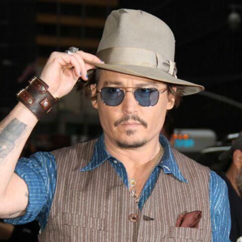Johnny Depp et son groupe joueront aux Grammy Awards