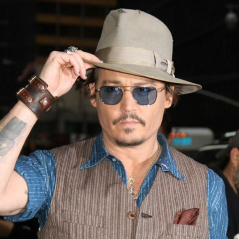 Johnny Depp: le virus qui a failli lui coûter sa carrière