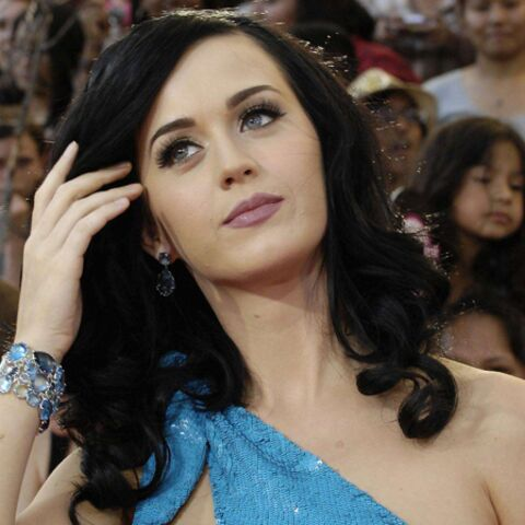 Katy Perry ne viendra pas au People's Choice Awards