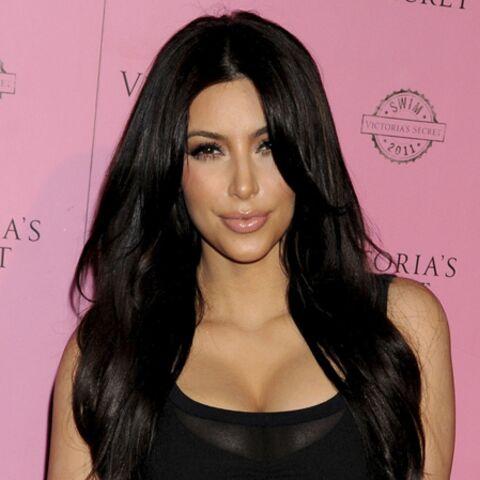 Kim Kardashian veut «plus de simplicité pour 2012»