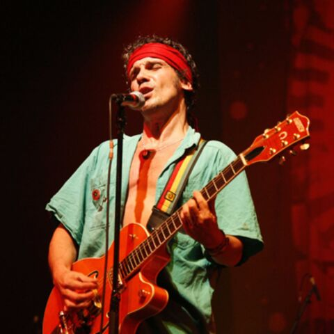 Manu Chao, guest-star des Solidays 2009