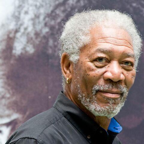Morgan Freeman, l'avocat de Ted