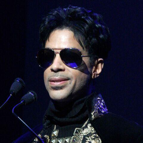 Le coup de gueule de Prince contre les patrons de maisons de disques