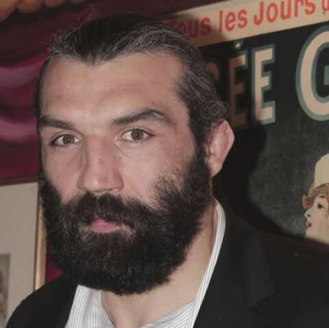 Sébastien Chabal quitte son club du Racing Métro
