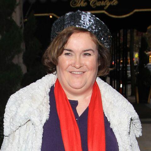 Susan Boyle: «J'ai toujours eu peur d'être seule et je le suis aujourd'hui»