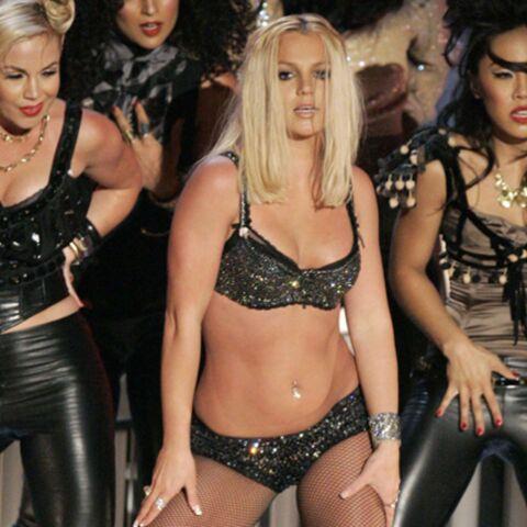 Britney Spears dans un film olé olé?